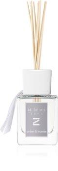 Millefiori Zona Amber & Incense aroma difuzor cu rezervã 100 ml
