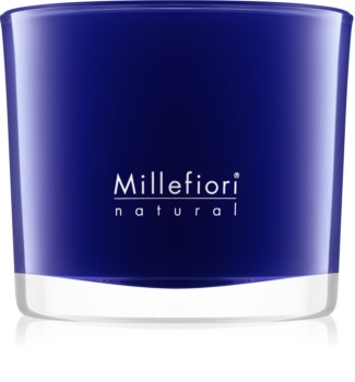 Millefiori Natural Berry Delight Duftkerze  180 g