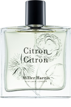 Miller Harris Citron Citron Parfumovaná voda unisex 100 ml