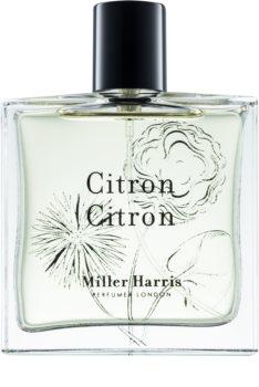 Miller Harris Citron Citron woda perfumowana unisex 100 ml