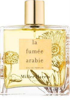 Miller Harris La Fumée Arabie eau de parfum mixte 100 ml