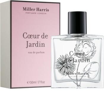 Miller Harris Coeur de Jardin woda perfumowana dla kobiet 50 ml