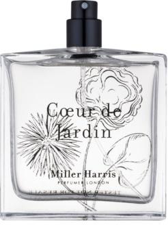 Miller Harris Coeur de Jardin eau de parfum teszter nőknek 100 ml