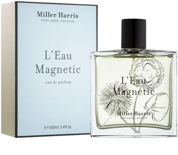Miller Harris L'Eau Magnetic Parfumovaná voda unisex 100 ml