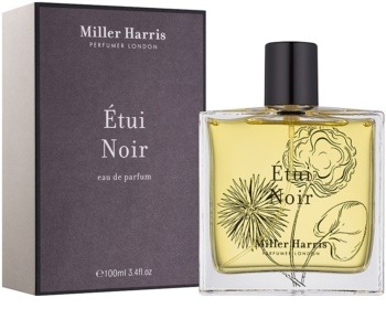 Miller Harris Etui Noir Parfumovaná voda unisex 100 ml