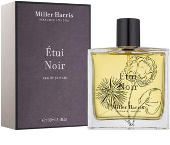 Miller Harris Etui Noir woda perfumowana unisex 100 ml