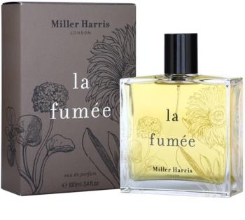 Miller Harris La Fumée eau de parfum unisex 100 ml