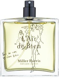 Miller Harris L'Air de Rien woda perfumowana tester dla kobiet 100 ml
