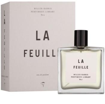 Miller Harris La Feuille woda perfumowana unisex 100 ml
