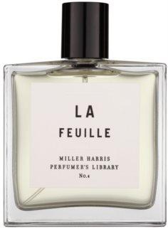 Miller Harris La Feuille parfumska voda uniseks 100 ml