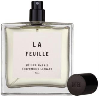 Miller Harris La Feuille parfémovaná voda unisex 100 ml