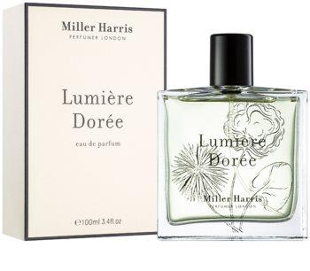Miller Harris Lumiere Dorée eau de parfum pentru femei 100 ml