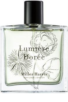 Miller Harris Lumiere Dorée eau de parfum nőknek 100 ml