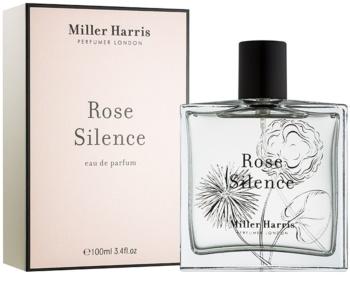 Miller Harris Rose Silence parfumska voda uniseks 100 ml