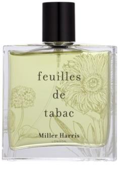 Miller Harris Feuilles de Tabac Eau de Parfum unisex 100 μλ