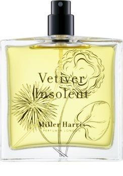Miller Harris Vetiver Insolent woda perfumowana tester unisex 100 ml