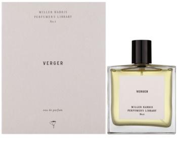 Miller Harris Verger eau de parfum mixte 100 ml