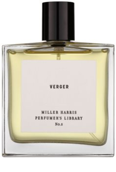 Miller Harris Verger Parfumovaná voda unisex 100 ml