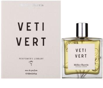 Miller Harris Veti Vert woda perfumowana unisex 100 ml
