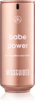 Missguided Babe Power Eau de Parfum for Women 80 ml