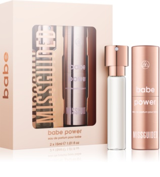 Missguided Babe Power Gift Set II.