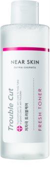 Missha Near Skin Trouble Cut lozione tonica rinfrescante per pelli problematiche