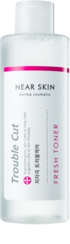 Missha Near Skin Trouble Cut osvežilni tonik za problematično kožo
