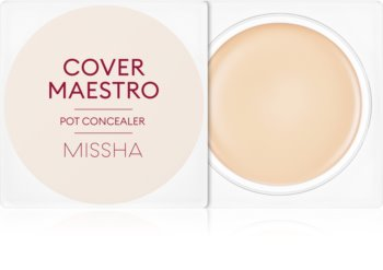 Missha Decorative Creamy Concelear