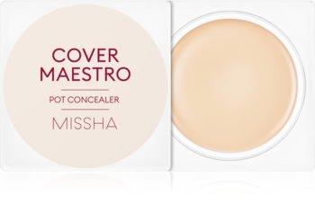 Missha Decorative krémový korektor
