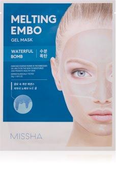 Missha Embo mascarilla gel hidratante