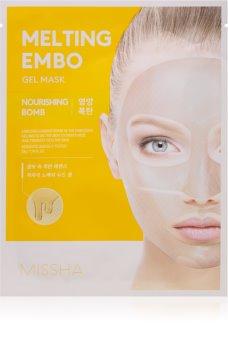 Missha Embo Nourishing Gel Mask