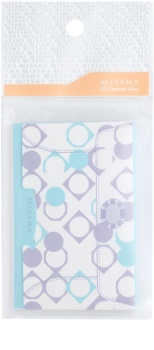 Missha Accessories Mattifying Papers Small Pack