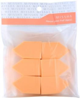 Missha Accessories спонж для тонального крему
