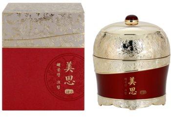 Missha MISA Cho Gong Jin orientalska zeliščna krema za obraz proti staranju