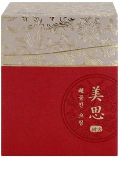 Missha MISA Cho Gong Jin orientálny bylinný pleťový krém proti starnutiu