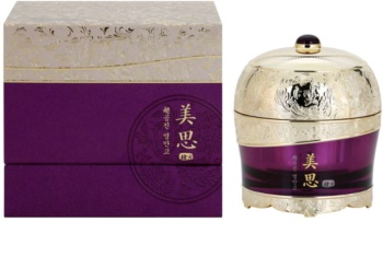 Missha MISA Cho Gong Jin prémiový orientálny bylinný pleťový krém proti starnutiu