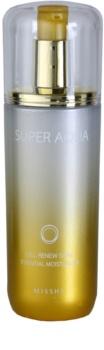 Missha Super Aqua Cell Renew Snail hidratáló esszencia a ráncok és a sötét foltok ellen