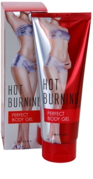 Missha Hot Burning żel przeciw cellulitowi