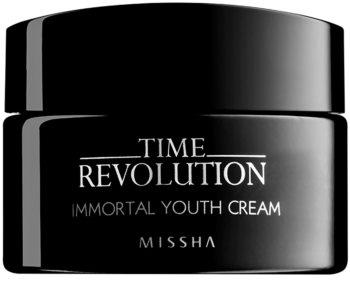 Missha Time Revolution Immortal Youth crema intensa contro i segni di invecchiamento