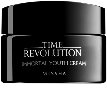 Missha Time Revolution Immortal Youth intensywny krem przeciw oznakom starzenia