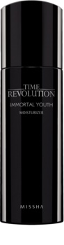 Missha Time Revolution Immortal Youth Facial Toner and Emulsion 2 in 1