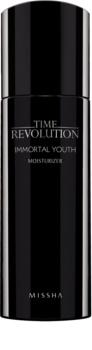Missha Time Revolution Immortal Youth pleťové tonikum a emulze 2 v 1