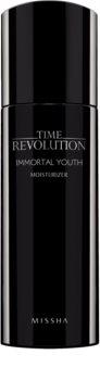 Missha Time Revolution Immortal Youth pleťové tonikum a emulze 2v1