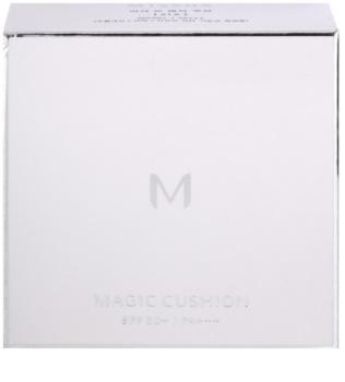 Missha M Magic Cushion kompaktný make-up SPF 50+