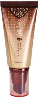 Missha MISA Cho Bo Yang BB creme  para um look perfeito