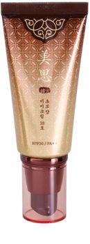 Missha MISA Cho Bo Yang BB крем для досконалого вигляду