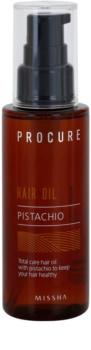 Missha Procure Pistazien-Haaröl für ein gesundes Aussehen