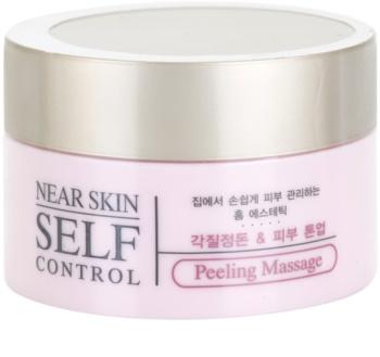 Missha Near Skin Self Control Hautcreme für Massage und Peeling