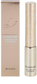 Missha Signature eyeliner liquide