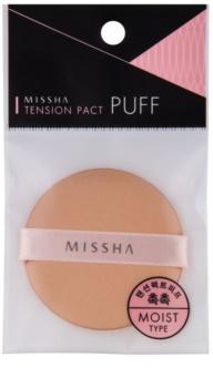 Missha Puff Tension Pact make-up houbička